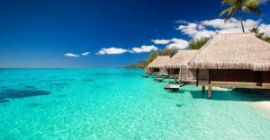 Maldives Lagoon & Ocean